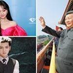 China «pide» sector audiovisual no mostrar hombres de vida dudosa «afeminados y que no sean del PCCh»