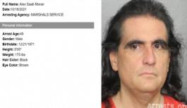 Esta tarde presentarán ante juez de Miami al extraditado Alex Saab acusado ser testaferro deNicolás Maduro