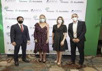 Allegra y Barna presentan programa para potencializar liderazgo e innovación en el sector salud