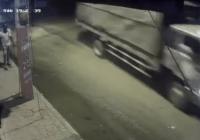 Dice Armada camión de los asesinatos apoya «seguridad ciudadana»; Hicieron buen trabajo en Boca Chica?