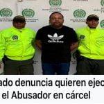 No creo que ese delincuente, oriundo de Arroyo Cano (Décima)
