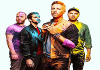Banda británica de pop rock y rock alternativo «Coldplay» se presentará en la República Dominicana