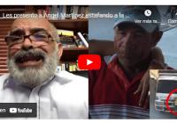 Rafael Guerrero califica a esta cosa como «delincuente internacional» muestra como estafó familia; Vídeo