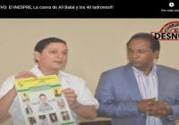 Corrupción: En Inespre llegó el cambio dirigido por funcionarios de Danilo y Zorrilla Ozuna; Vídeo
