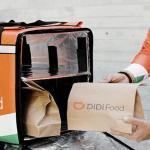 DiDi Food apertura registros para socios repartidores y restaurantes para la República Dominicana