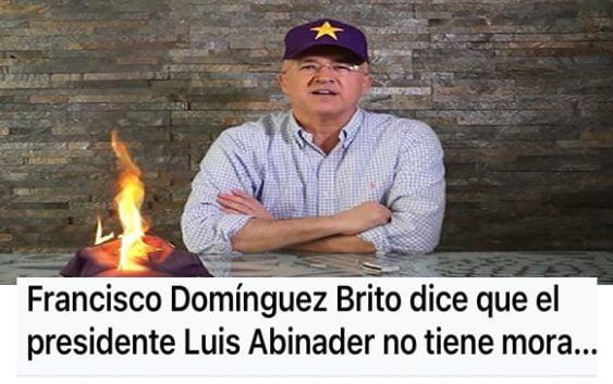 """A Marchena, a Trucutú y al """"sol de las meretrices"""" (Décima)"""