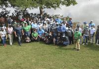 Instituciones se articulan para promover protección del ecosistema de humedales del Municipio de Guerra