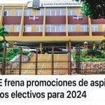 Al alcalde de Santiago, le mandaron su advertencia (Décima)