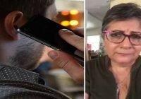 Le vaciaron su cuenta de banco a través de llamada del 276-3293-5697 que supuestamente es de Sudafrica; Vídeo