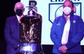 Lidom presentó Copa BanReservas del campeonato 2021-2022 con dedicatoria póstuma a Kalil Haché