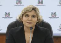 María Elena Vásquez hija del Ministro de Interior y Policía presidirá ProCompetencia