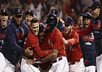 Tras venir de enviar a los Yankees a mejor vida Medias Rojas de Boston hace lo propio con los Rays de Tampa