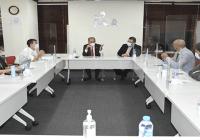 Mescyt y la JICA buscan desarrollar primer programa de movilidad estudiantil con universidades de Japón