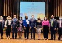 Mescyt y UCJC otorgan 40 becas internacionales en másteres en formación política para la región fronteriza