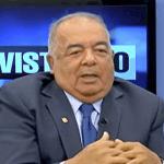 Restos de Pérez Martínez, serán expuestos hasta las 6:00 de la tarde hoy para su cremación