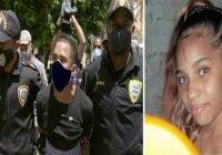 Criminales lanzaron «ácido del diablo» a Yocairi Amarante 30 años de cárcel; Pero no es justo